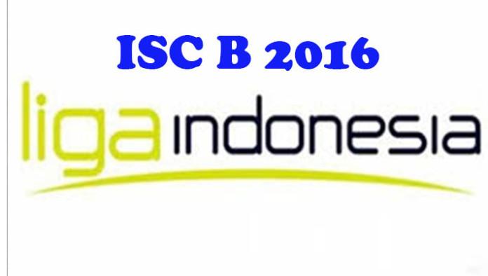 isc b 2016