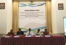 @KemenkesRI 3h3 hours ago View translation Hari ini Konferensi Pers Sosialisasi Perpres No.19 Tahun 2016 Tentang Jaminan Kesehatan @RsDharmais