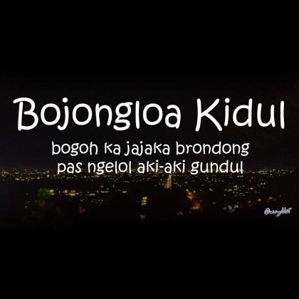 Bojongloa Kidul