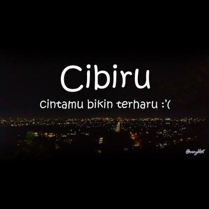 Cibiru