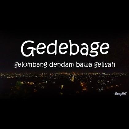 Gedebage