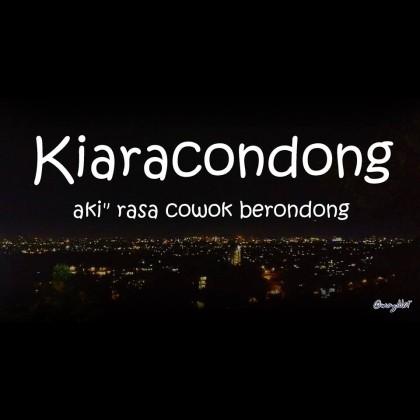Kiaracondong