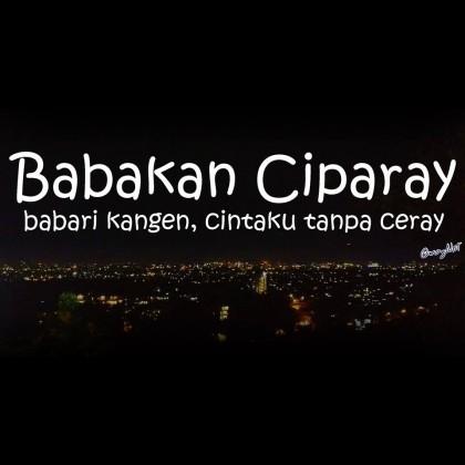 Babaka Ciparay