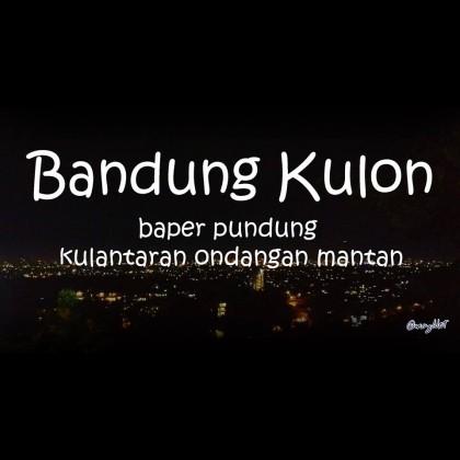 Bandung Kulon