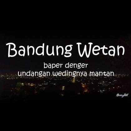 Bandung Wetan