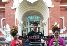 "Coach indra sjafri ‏@indra_sjafri 17h17 hours ago ""Lucas Patinho"" Welcome To Bali United"