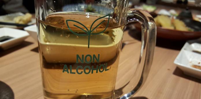 minuman di jepang