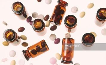 obat tablet