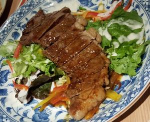 steak sapi jepang