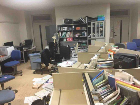 Universitas Kumamoto, sumber : PPIJ Kumamoto