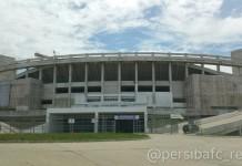 Begini Kondisi Terkini Pembangunan Stadion Batakan Persiba Balikpapan