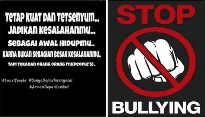 stop bulllying