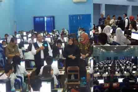 Begini Suasana Ujian Nasional 2016 Beserta Pesan dari Para Cendekiawan