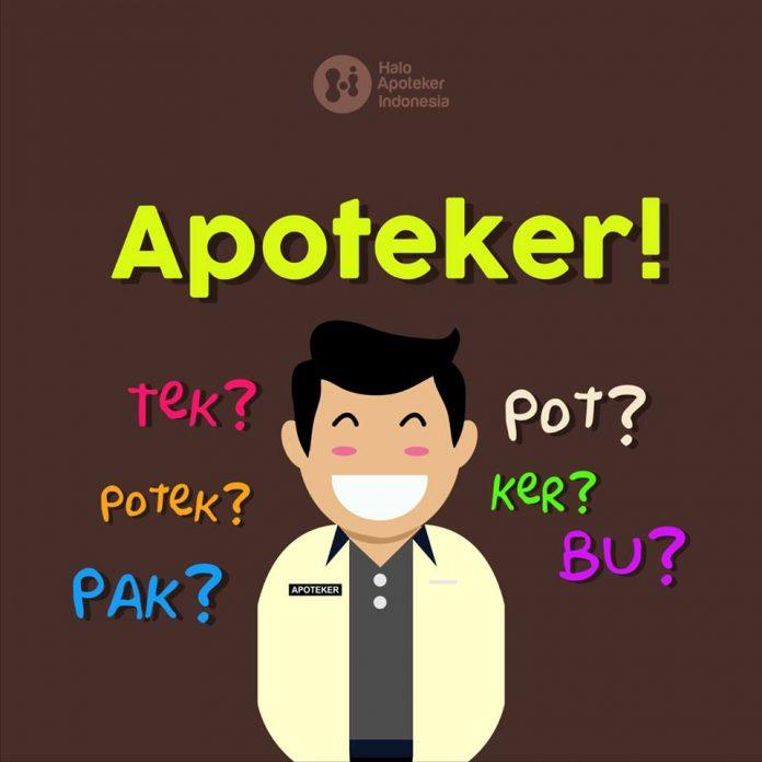 Situs Halo Apoteker Indonesia Menjawab Kebutuhan Masyarakat Terkait Info Obat