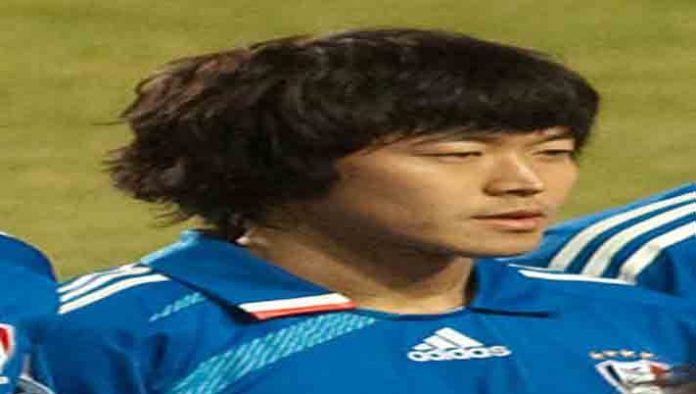 Profil Pemain Asing Persija Hong Soon Hak, Mantan Gelandang Timnas Korsel