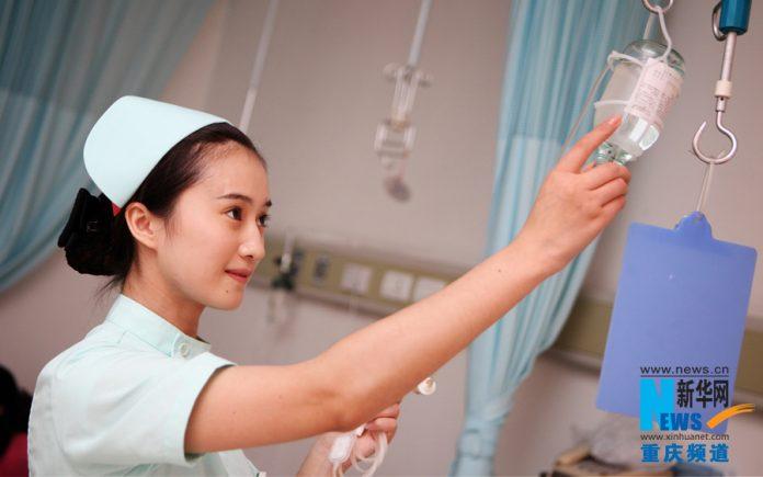 Foto Perawat indonesia di jepang