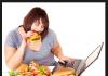 Hindari Makanan ini saat berpuasa