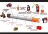 Mengulas Singkat Kandungan Berbahaya Dalam Rokok
