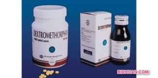 Efek Kandungan Dekstrometorfan pada Obat Batuk