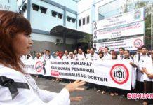 Ikatan Dokter Indonesia (IDI)