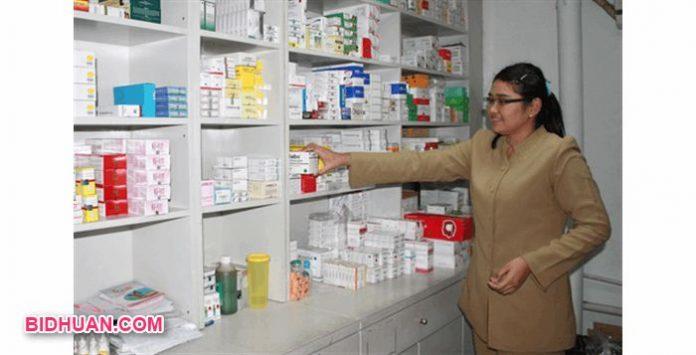 Layanan Informasi Farmasi oleh Apoteker