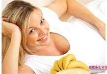 Manfaat Buah Pisang Bagi Wanita Hamil