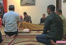 Penyebab Meninggalnya Ketua KPU Husni Kamil Manik