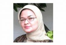 Profil dan Biodata Lengkap Dr. Ir. Penny Kusumastuti Lukito, MCP Kepala BPOM yang Baru