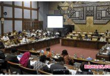 Revisi 4 Peraturan Menteri Kesehatan (PERMENKES)