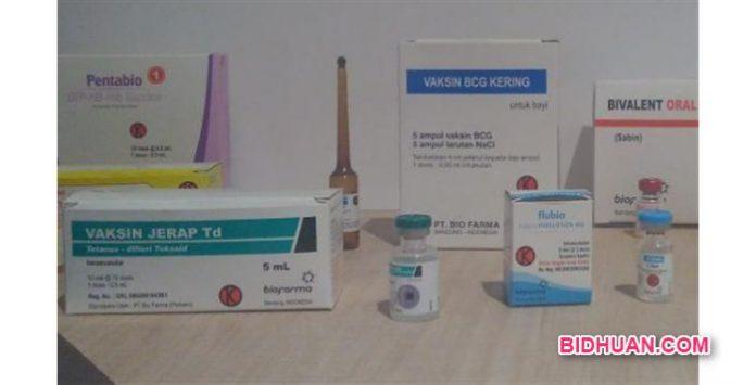 Vaksin Bio Farma