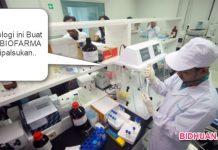 Vaksin Biofarma Sulit Dipalsukan