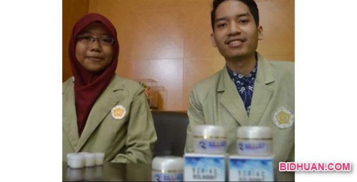 5 Mahasiswa UGM Sulap Lendir Lele Jadi Obat Luka Penderita Diabetes