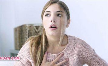 Pilihan Obat Asma (Sesak Nafas) dan Batuk yang Ampuh dan Efektif