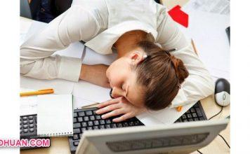 cara menghilangkan capek, lelah, letih, lesu