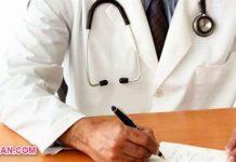 Contoh Surat Keterangan Sakit dari Dokter untuk Pegawai Swasta dan Instansi