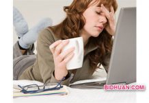 Gejala dan Cara Mencegah Sindrom Penglihatan Komputer