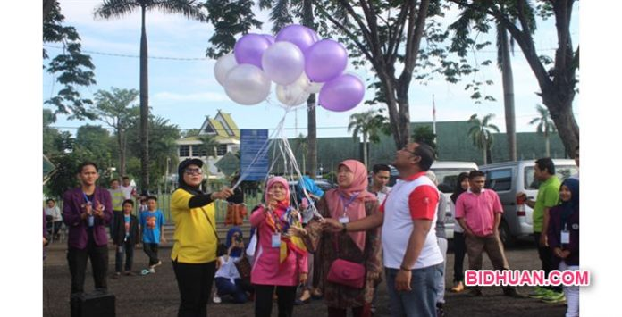 World Pharmacist Day di Jambi