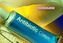 Salep Antibiotik Untuk Luka