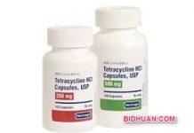 Antibiotik Tetrasiklin Jenis Antibiotik Spektrum Luas untuk Atasi Berbagai Infeksi