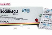 Obat Ketoconazole Obat Anti Jamur yang Efektif Atasi Infeksi Jamur