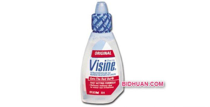 4 Obat Iritasi Mata untuk Mengatasi Mata Merah, Bengkak dan Belekan