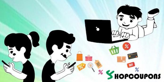 Belanja Online Hemat Dengan Voucher Diskon ShopCoupons