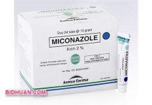 Salep Miconazole Obat Topikal Anti-Jamur Golongan Azol untuk Mengatasi Penyakit Kulit