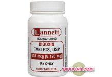 Digoxin Tablet (Obat Gagal Jantung): Dosis, Efek Samping dan Harga