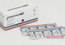 Domperidone Sirup dan Tablet Fungsi, Dosis, Efek Samping dan Harga di Apotik