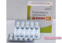 Glucodex Tablet Obat Anti Diabetes Tipe 2 (Penyakit Kencing Manis)