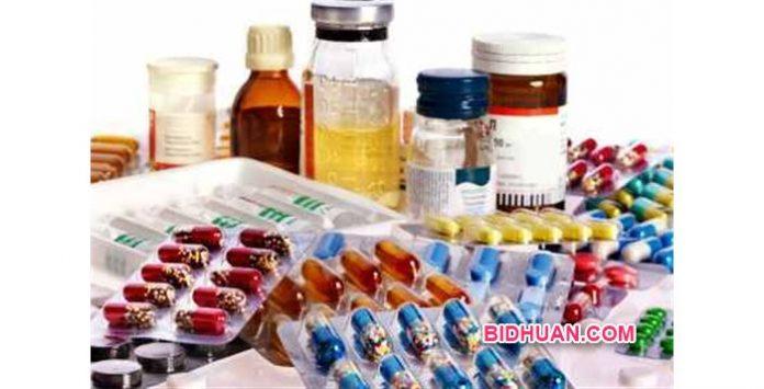 Jenis-Jenis Antibiotik, Fungsi dan Kelompok Agen Bakterisida didalamnya