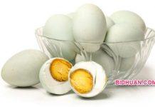 Manfaaat Telur Asin, Proses Pembuatan, Kandungan Nutrisi dan Bahayanya