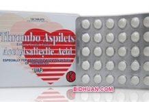 Obat Thrombo Aspilet (Asam Asetilsalisilat): Kegunaan, Dosis, Harga dan Efek Samping