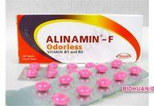 Suplemen Makanan Ibu Hamil (Alinamin-F) Kegunaan, Dosis, Harga dan Efek Samping